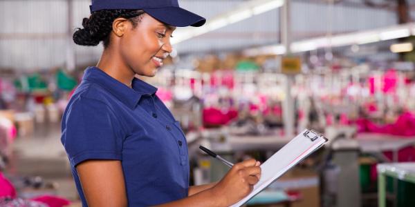 Assurance Manufacturing Tamlin Software